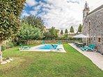 4 bedroom Villa in Sils, Catalonia, Spain : ref 5547446