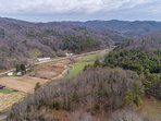Rhys' River Valley in Valley Crucis, NC.