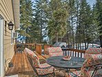 Your Montana adventures begin at this 3-bedroom Kalispell vacation rental house!