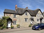 51018 Cottage situated in Sherborne (3.5mls SW)