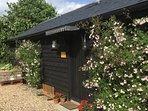 Pretty cottage in an idyllic location