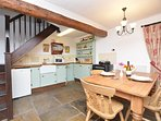 46035 Cottage situated in Leek (4mls NW)