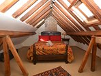 Attic Double Bedroom