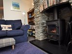Cosy up after a day out with a board game
