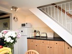 Beautifully presented property throughout