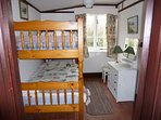 Childrens bunk bedroom
