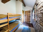 Quirky adult sized bunks