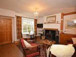 Characterful cottage conveniently located to explore North Wales