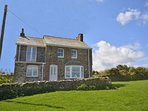 PENNC Cottage situated in Port Isaac (2mls S)