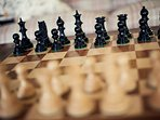 Enjoy a game of chess