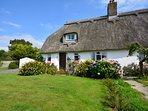 37452 Cottage situated in Dorchester (9.6mls NW)
