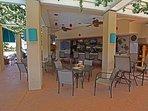 Poolside Cafe