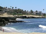 Once you visit Southern California, you may never want to leave!