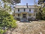 NEW! Pomona Park Home w/Yard -Walk to Lake Broward