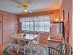 Welcome to your Park Hill home-away-from-home sleeping up to 5 guests!