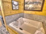 2 Person 6 Ft. Pure Warm Air Jacuzzi Spa