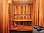 Thredbo Paringa Chalet Private Sauna