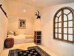 Thredbo Paringa Chalet Loft guest room