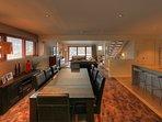 Thredbo Elevation 1 Dining/ Lounge