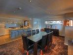Thredbo Elevation 1 Dining/ Kitchen