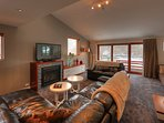 Thredbo Elevation 1 Lounge