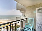 With 4 pools, sauna and more you won't want to leave this vacation rental condo.
