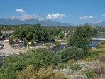 Beuna Vista is a beautiful mountain town destination!