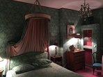 Atmosphère de la Chambre de Madame de Montespan