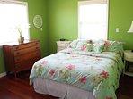 Bedroom #3 Queen bed