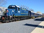 Blue Ridge Scenic Train