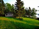 Bay-Side Cabin (Rossport by the Sea)
