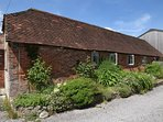 52108 Barn situated in Shaftesbury (6mls N)