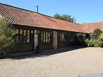 31921 Barn situated in Holt (7mls E)