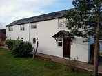 The cottage is located in open countryside in a quiet village that's only 10 mins from Gloucester.