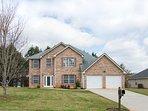 Stunning 4BDR 3.5 BA Mansion in Decatur