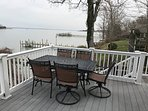 Waterfront Home with Amazing Views of Potomac River 3BR