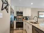 Maravilla 2310 - Kitchen Area Feat Stainless Steel Appliances