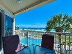 Maravilla 2310 - Beautiful Gulf Views From Private Balcony