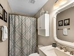 Maravilla 2310 - Master King Suites Private Bath