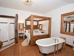 37257 Cottage situated in York (10.5mls E)