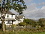 Charming semi-detached property just a 2 minute walk from Hawkshead village