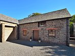 A beautiful barn conversion situated within the North Devon countryside
