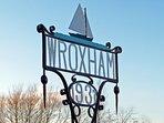 Nearby Wroxham