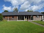 CHL34 Barn situated in Kinnerton,Presteigne