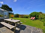 44398 Barn situated in Port Isaac (2mls SW)