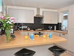 54908 Bungalow situated in Filey (3mls SW)