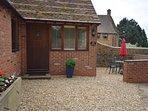 CC012 Barn situated in Banbury