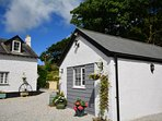 45084 Cottage situated in Bude (3.5mls NE)