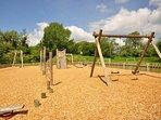 A great adventure playground