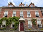 Period house oozing with charm